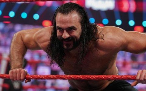 WWE冠军德鲁获RAW品牌A+巨星!明日华竟然落榜,反而是她获A+?