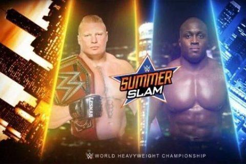 WWE冠军对战WWE祖宗或许成真?一切只取决于保罗海曼?