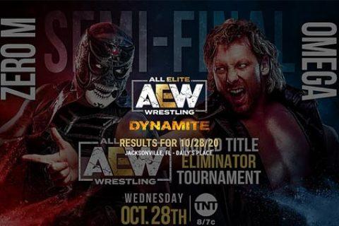AEW Dynamite 第57期