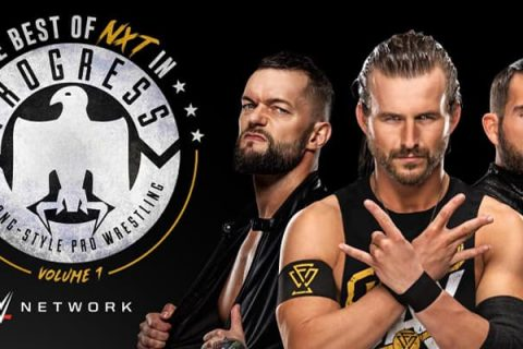 NXT 接管大赛 31(NXT TakeOver 31)