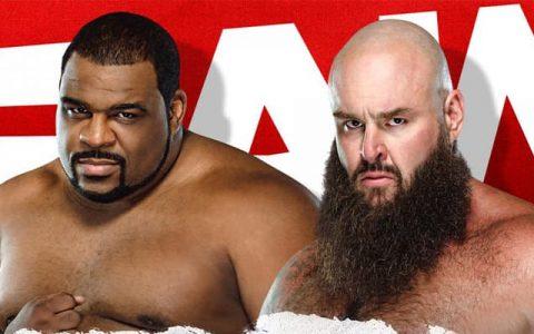 WWE2020RAW第1430期