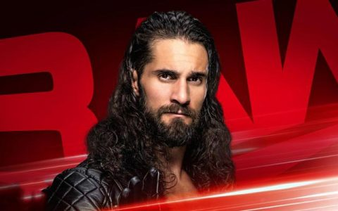 WWE2020RAW第1429期