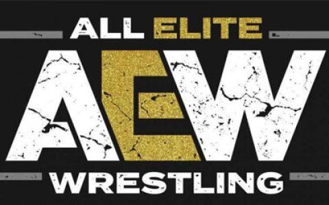并非TNA!AEW在使用大量老将时,有着更完善的力影响和带动系统!