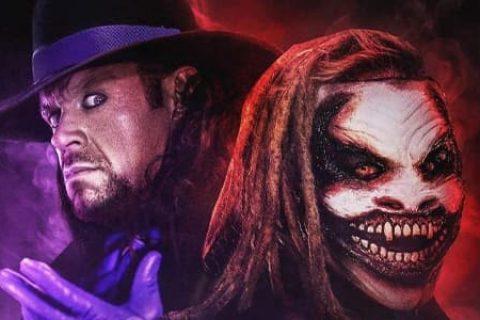 WWE生存者大赛2020,邪神将袭击送葬者?兰迪为何突然输掉冠军?