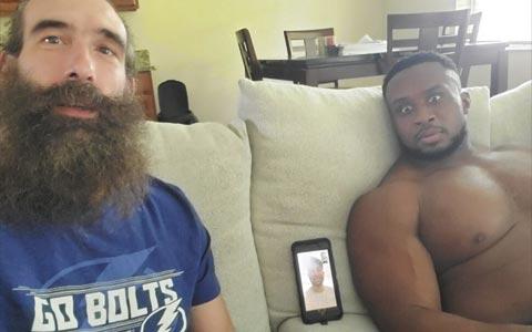 良心企业!AEW与老李儿子签订合同以帮助渡过难关!WWE却不作为?