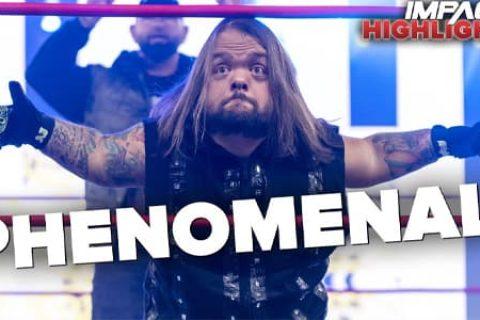 WWE超级巨星AJ Styles回应小霍斯的模仿
