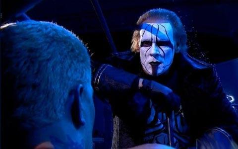 以小赢大!达比阿林捍卫TNA冠军成功,下一个对手将会是魔蝎斯汀?