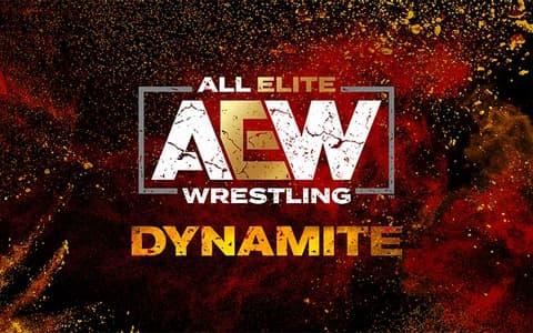 AEW Dynamite 96期:杰里柯遭锯子割头 IWGP冠军挑战者出现