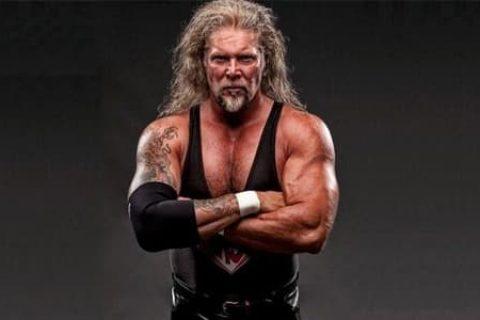 战神高柏终结者,当时WWE最害怕的巨星,大柴油机宣布手术成功!