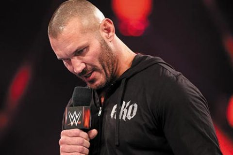 兰迪奥顿下周将回归WWE RAW,是否帮马特里德尔复仇?