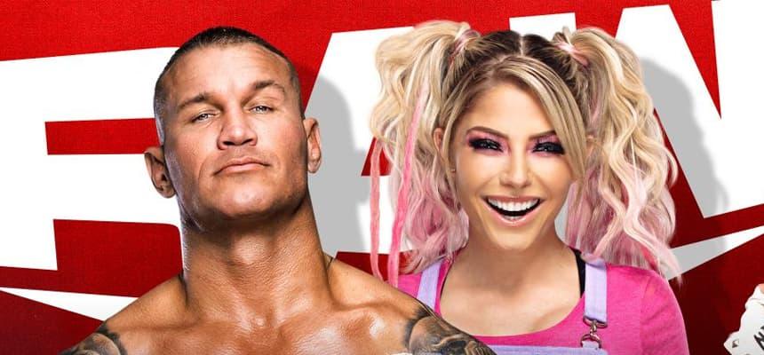 WWE RAW 第1443期