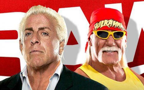 WWE RAW 第1441期