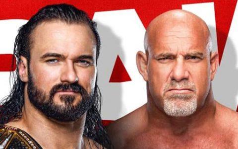 WWE RAW 第1444期