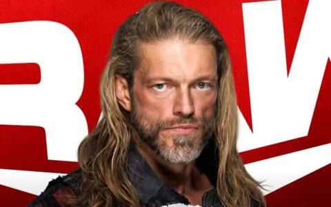 WWE RAW 第1445期