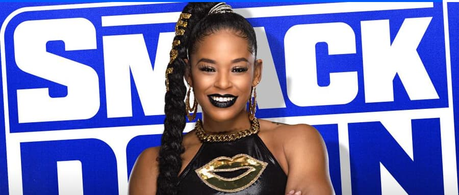 WWE SmackDown第1123期
