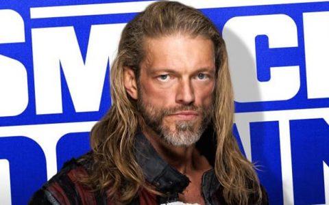 WWE SmackDown第1120期