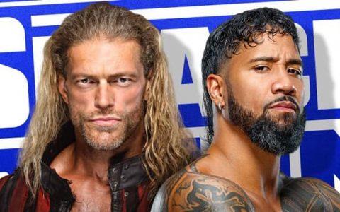 WWE SmackDown第1126期
