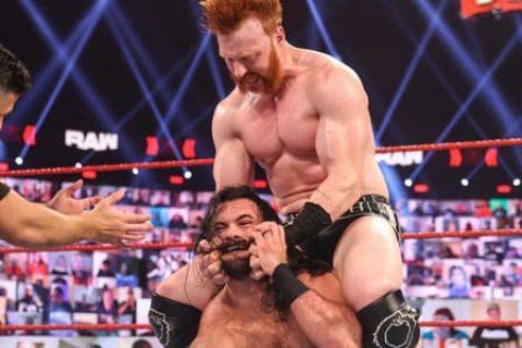 绝不会姑息背叛者!德鲁·麦金泰尔在WWE节目中大骂出口
