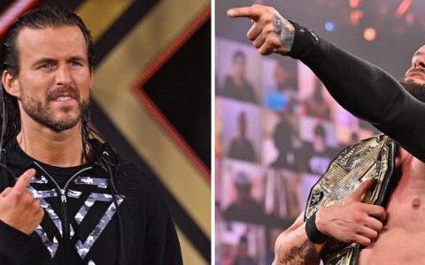WWE NXT 第609期