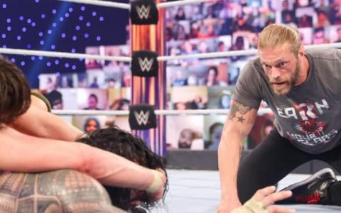 WWE SmackDown第1127期
