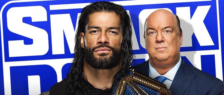 WWE SmackDown第1131期