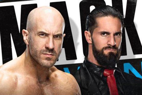 WWE SmackDown第1133期