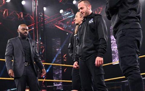 WWE NXT 第627期
