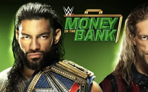 WWE 合约阶梯赛(Money in the Bank)2021 结果,直播比赛报道