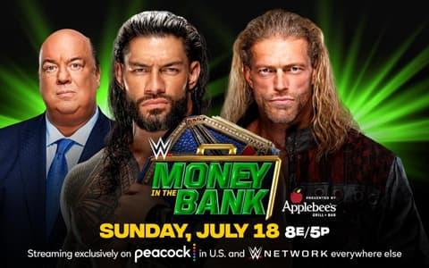 WWE合约阶梯赛2021赛果预测
