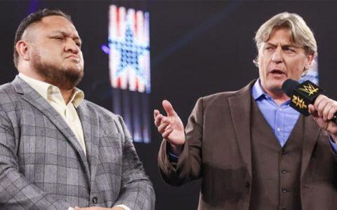 WWE NXT 第629期:科尔奥莱利终极对决