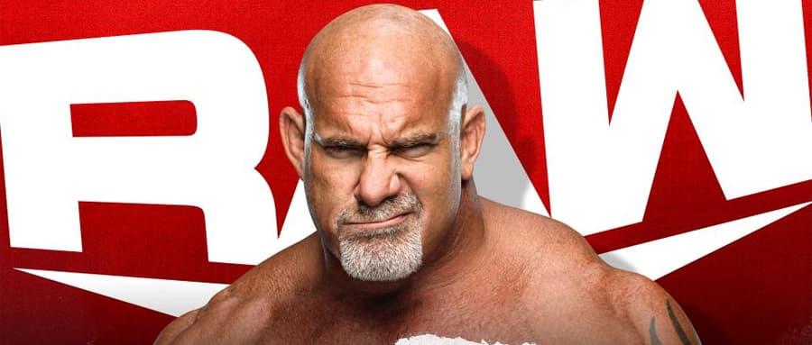 WWE RAW第1471期:战神高柏登录RAW,还会挑战鲍比莱斯利吗?